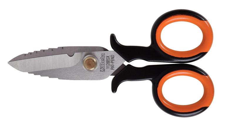 Ciseaux d'électricien breveté ! dans Pour les électriciens img16650_hr